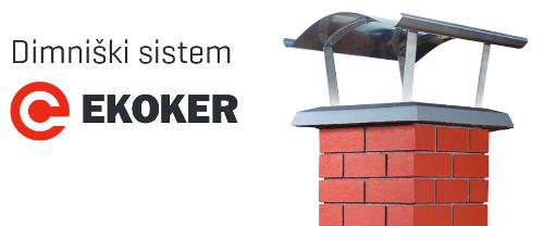 Dimniški sistem EKOKER